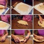 Flaky Pie Crust - Straight From Grandma's Kitchen! - Krafted Koch