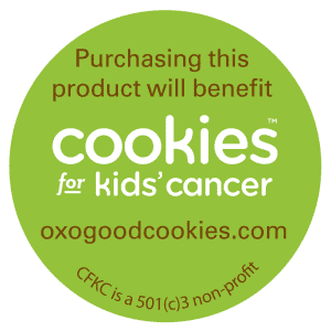 Cookies for Kids' Cancer