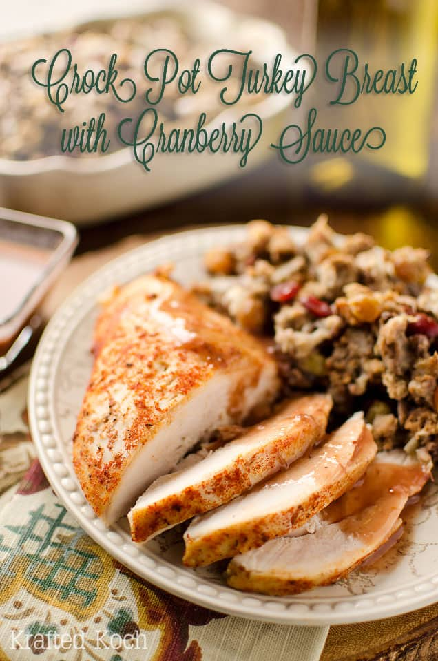 you will every try! Turkey breast that is brined and slow cooked ...