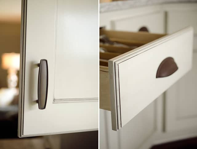 New Kitchen Remodel House Tour - Cabinetsand Door Handles Pulls