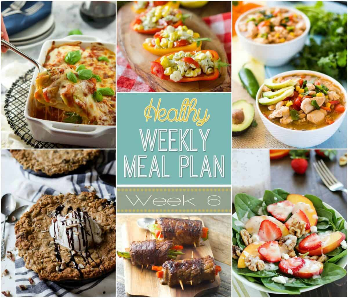 healthy-weekly-meal-plan-week-six-rectangle-collage