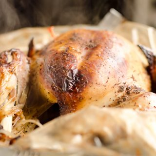 For the holidays, take all of the guess work out of the main dish with the Easiest Roasted Turkey & Gravy recipe. This pre-packaged, seasoned and Oven Ready Jennie-O Turkey goes straight from the freezer to the oven and results in moist and flavorful meat you will be proud to serve!