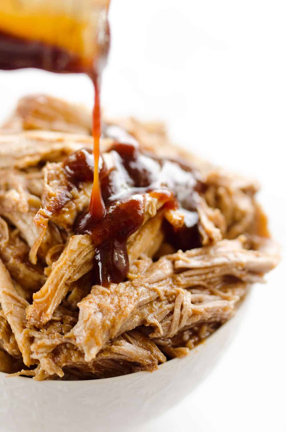 how to make healthy pulled pork