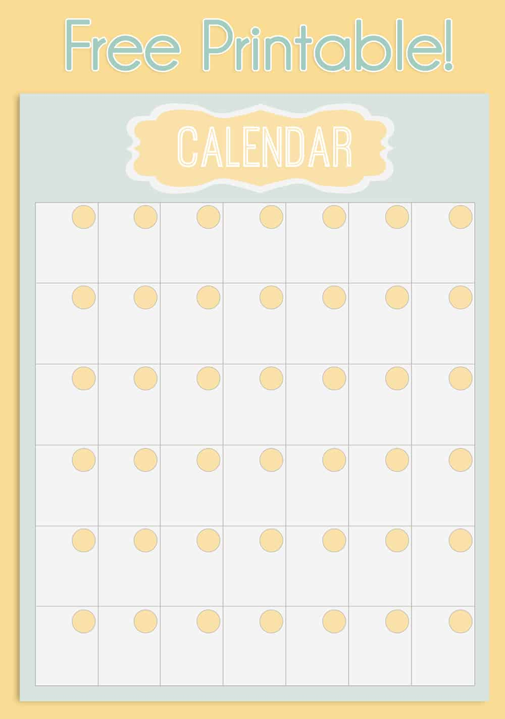 photo about Printable Meal Calendar known as Cost-free Printable Weekly Supper Planner + Calendar