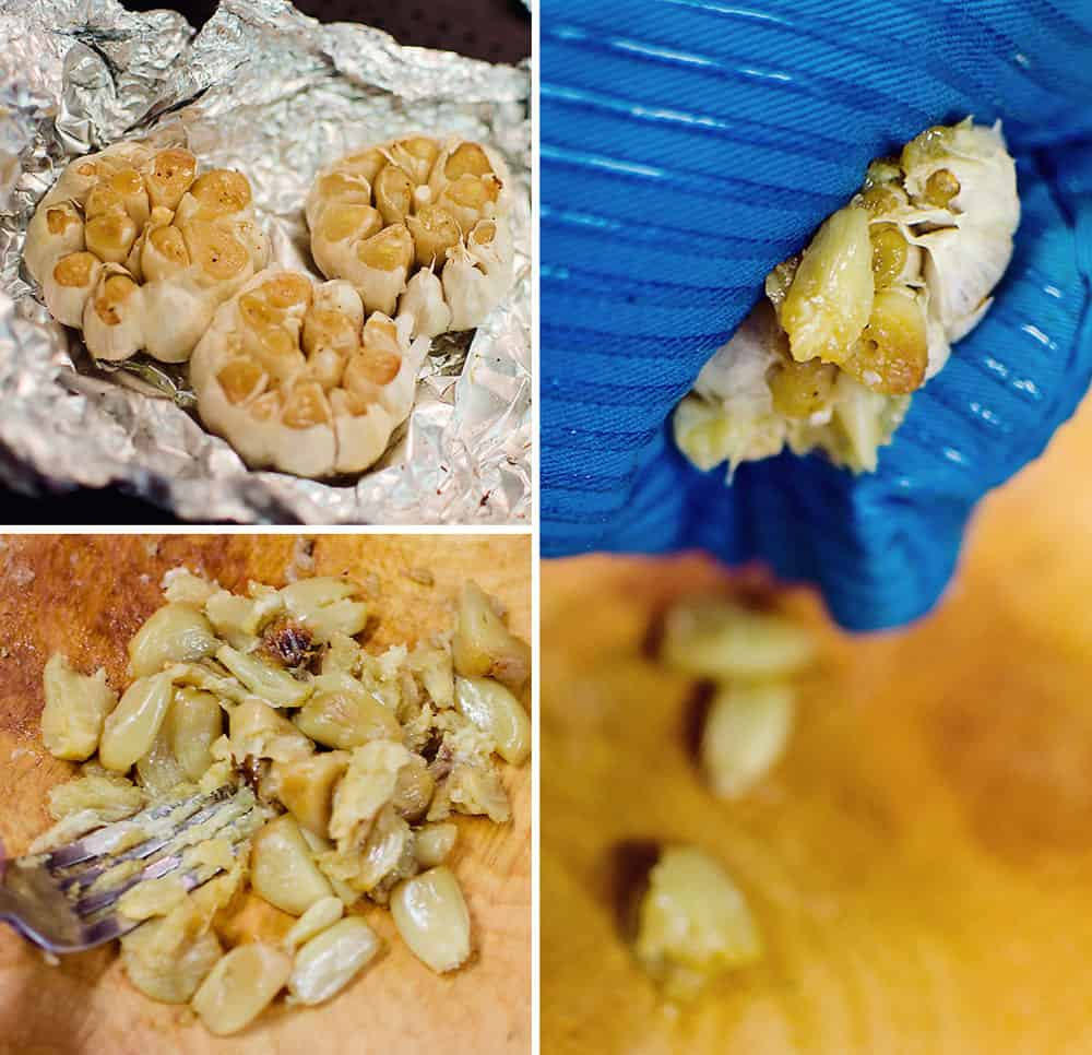 Learn How to Make Roasted Garlic, which is an easy way to add a huge burst of flavor to any dish!
