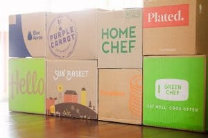 best meal kit delivery services boxes reviews tcb