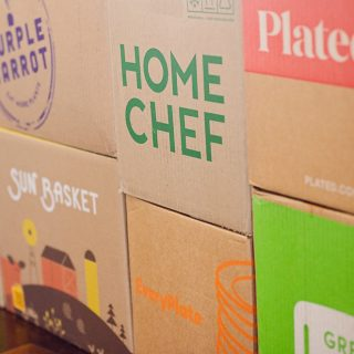 top meal kit delivery services boxes home cook review