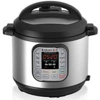 Instant Pot 6 Qt Electric Pressure Cooker