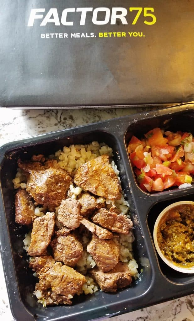 Moroccan Beef Tenderloin
