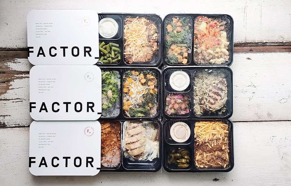 meal delivery service keto diet