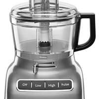 KitchenAid Food Processor