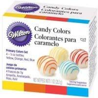 Candy Dye
