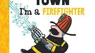 Tinyville Town: I'm a Firefighter