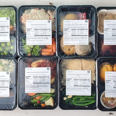 Diet To Go Review Prepared Meal Delivery Service